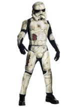 Adult Zombie Stormtrooper Costume