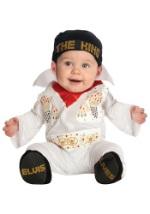 Elvis Onesie Costume