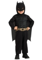 Toddler Dark Knight Rises Batman Jumpsuit