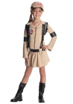 Girls Ghostbusters Costume