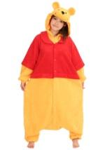 Winnie the Pooh Pajama Costume