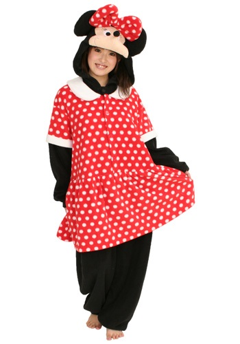 Minnie Mouse PJ Costume