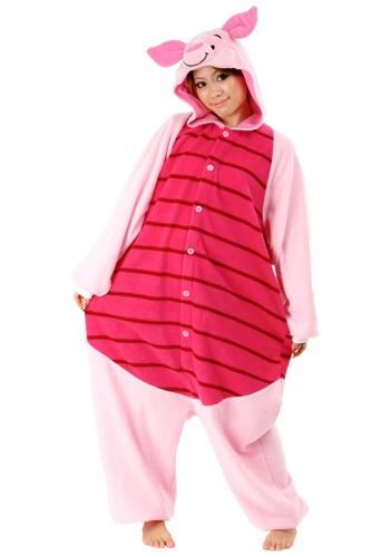 Lil Piglet Pajama Costume