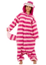 Wonderland Cat Pajama Costume