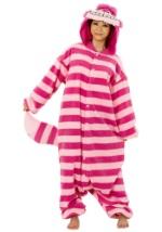 Wonderland Cat Pajama Costume