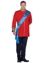 Royal Prince of England Costume