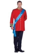 Royal Prince of England Costume