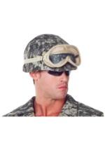 Camo Military Helmet