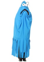 Adult Blue Monster Yip Yip Costume
