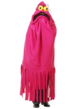 Adult Pink Yip Yip Monster Costume