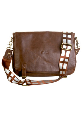 Chewbacca Satchel