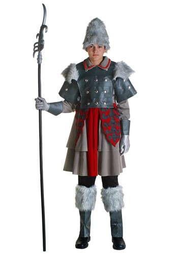 Wicked Witch Guard Teen Costume