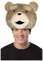 Ted the Bear Headpiece