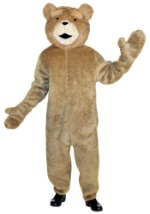 Ted Adult Costume
