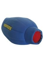 Plush Mega Man Mega Buster