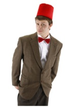 Fez and Bow Tie Kit