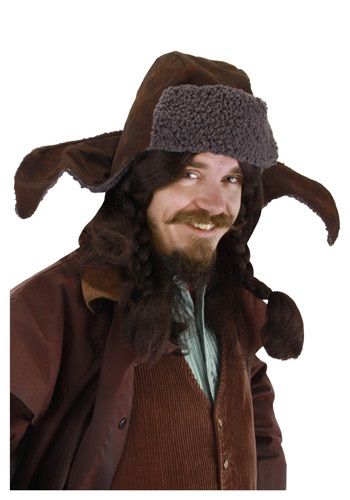 Bofur the Hobbit Hat