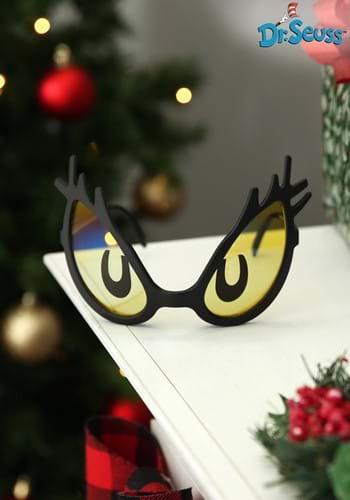Mister Grinch Glasses
