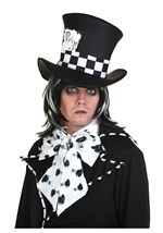 Gothic Mad Hatter Wig