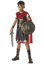 Boys Hercules Costume