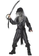 Boys' Ghost Ship Pirate Costume