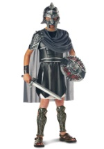 Child Gladiator Costume