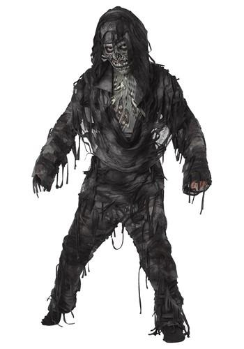 Kids Living Dead Zombie Costume