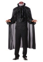 Mens Headless Horseman Costume