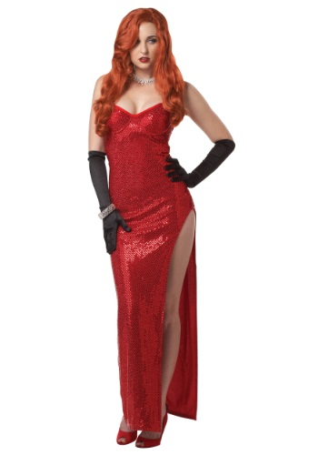 Sexy Movie Starlet Costume