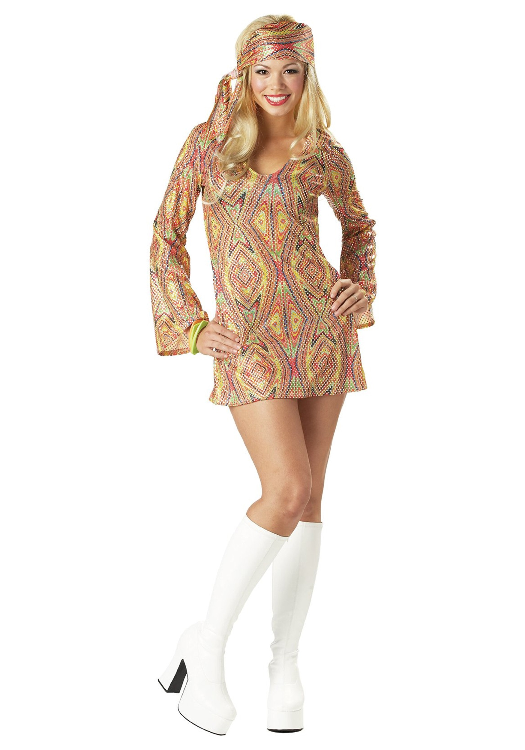 70s Disco Fashion: Disco Clothes, Outfits for Girls and Guys 24