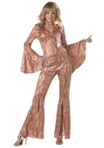 Womens DiscoLicious Costume