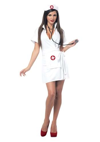 Nurse Betty Costume