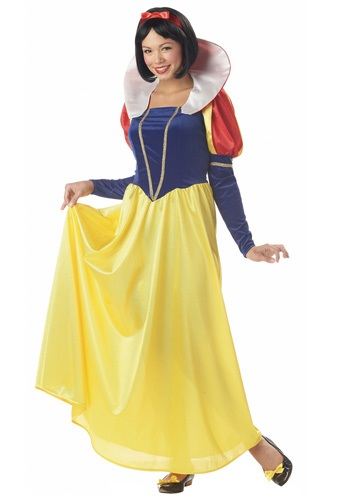 Classic Disney Snow White Costume