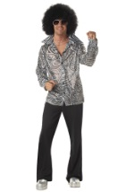 Male Disco Shirt