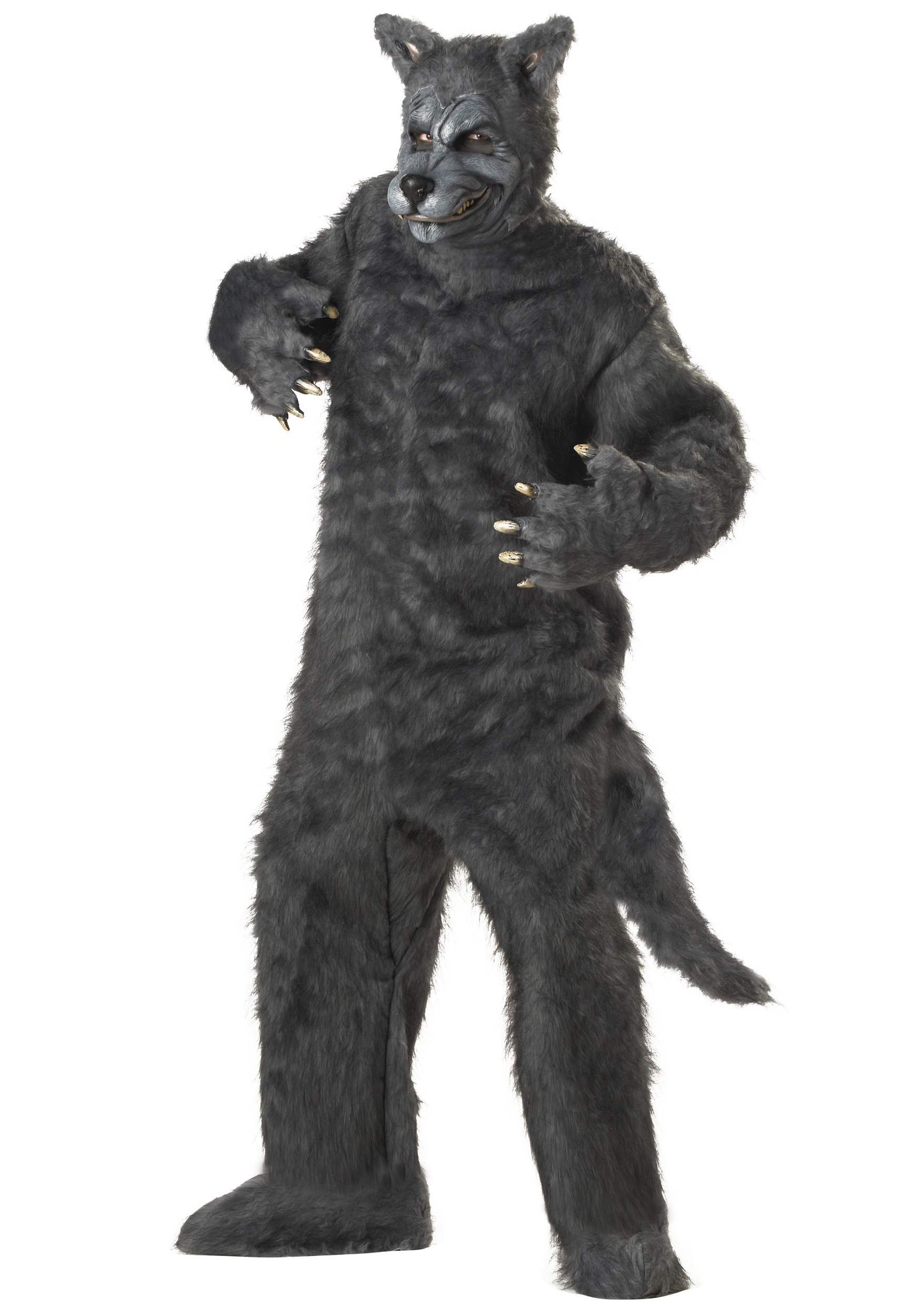 big bad wolf costume - Wolf Halloween Costume Kids