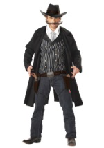 Gunslinger Costume