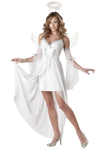 Sent from Heaven Angel Costume