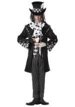 Mad Mad Hatter Costume