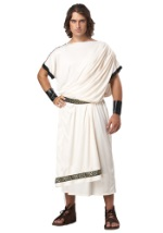 Deluxe Toga God Costume