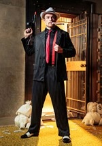 Mens Mob Gangster Costume
