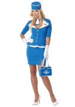 Sexy Pan Am Costume