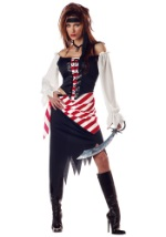 Ruby the Pirate Beauty Costume