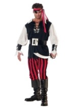 Men's Cutthroat Pirate Costume