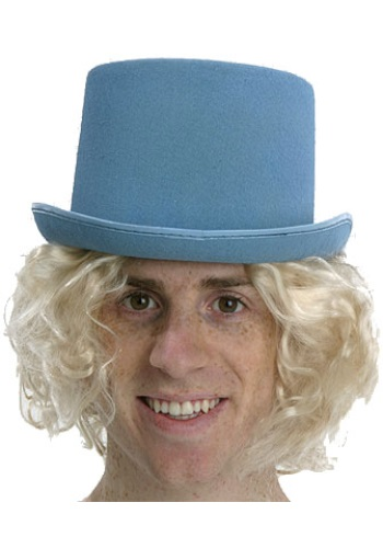 Dumb and Dumber Blond Wig