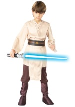Child Star Wars Deluxe Jedi Costume