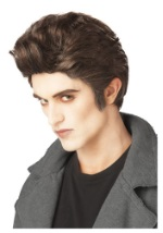 Handsome Vampire Wig