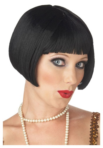 This bob hairstyle was all the rage in the roaring 20s and now you can sport