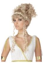 Goddess Costume Wig