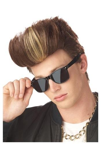 Poser Rapper Wig