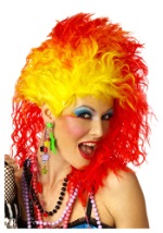 True Colors 80's Wig